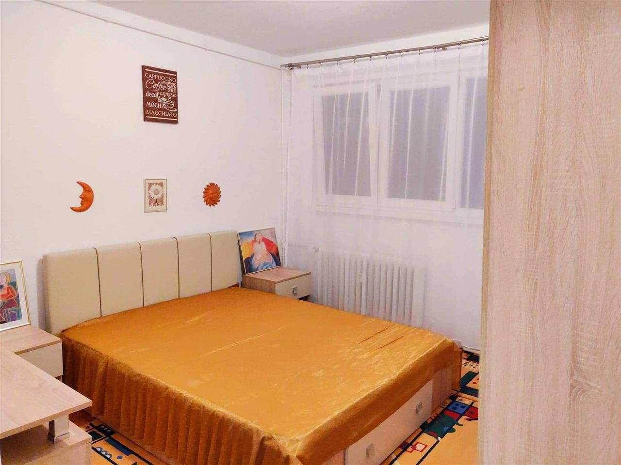 Apartament 2 camere, Afi Cotroceni  Favorit